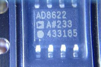 New genuine AD8622ARZ AD8622AR AD8622A AD8622 linear instrumentation buffer amplifier #Affiliate