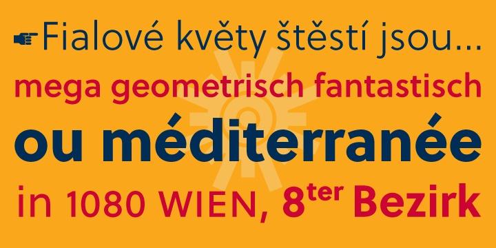 Soleil - Desktop font « MyFonts: Desktop Fonts, Typetogeth Typefac, Typefac Soleil, Quality Fonts, Types Design, Fonts Myfont, Wolfgang Homola, Www Types Together Com Soleil, Geometric San