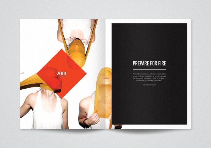 Kasper Pyndt Studio.: Pyndt Studios, Layout Magazines, Editorial Layout, Magazines Design, Magazines Layout Design, Magazines Editorial, Editorial Design, White Blackout, Blackout Magazines