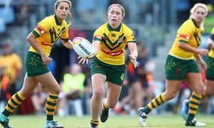 How the Women's Rugby League Planet Cup final can encourage a generation and spur national activity