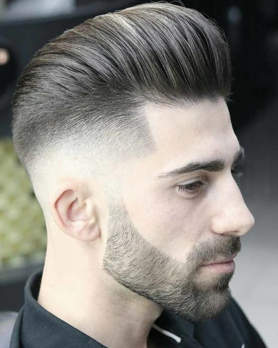Great Men S Hairstyles To Show Off In 2018 2019 Mens Haircuts
