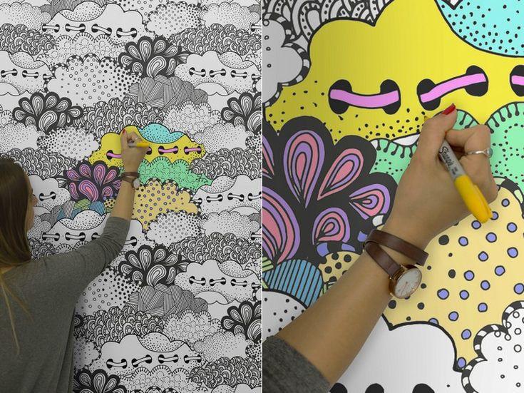 Best 75+ Wandverkleidung images on Pinterest Wall cladding