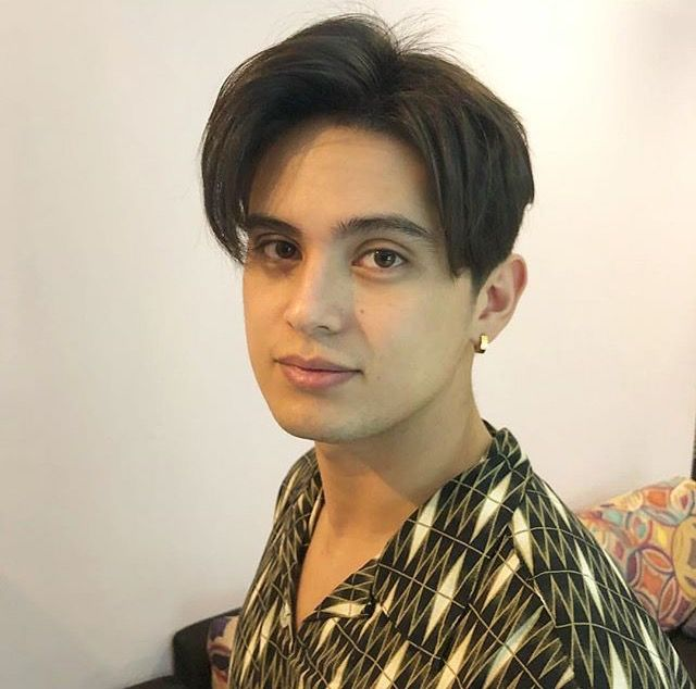 James New Hair Cut Jhayramos Ig Update Aug 16 2018 Jadine Media