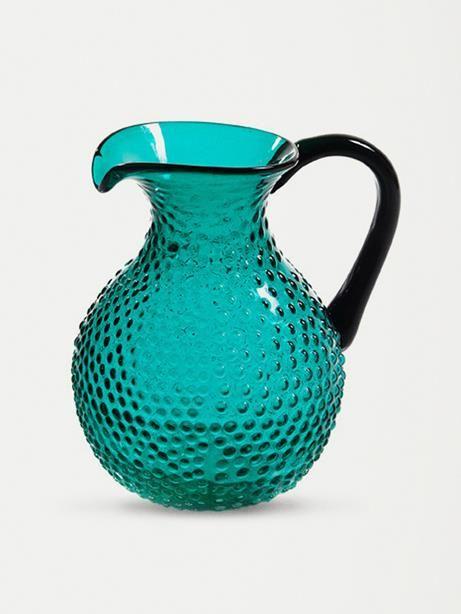 Jarra de Vidro | collector55.com.br loja de decoração online
