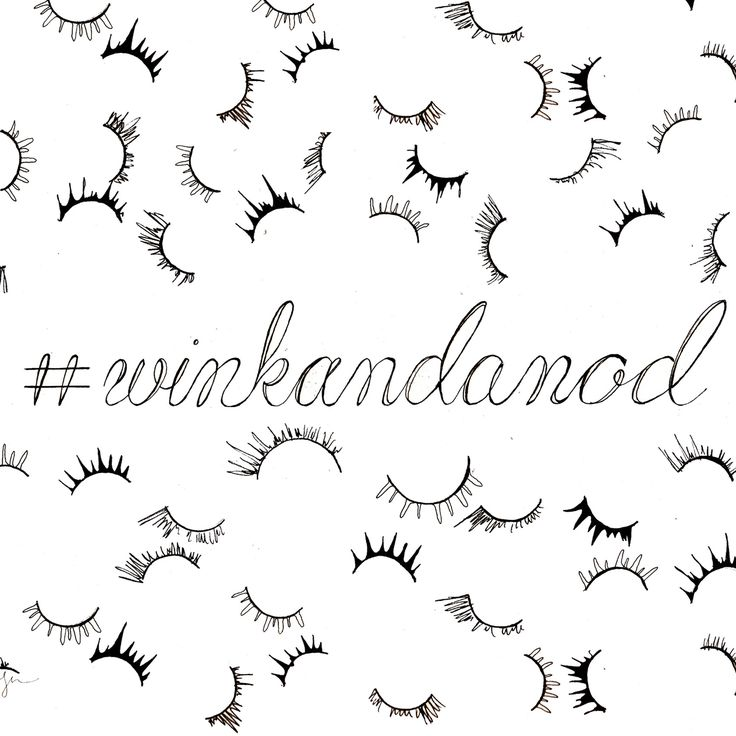 Clinique's new online destination The Wink celebrates those who are dramatically different and simply amazing. Have someone like that in your life? Send them a wink and a nod. Repin this wink to share it with a friend—don't forget to tag them.