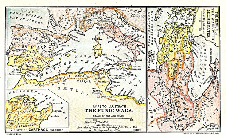 a history of the punic wars between rome and carthage Find and save ideas about punic wars on pinterest (roman battles/miltary history/carthage/punic wars/great the punic wars between carthage and rome.