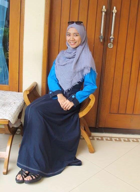 "Foto-foto Annisa Rivani; Muararajeun Baru, Bandung, Jawa Barat. Peserta Lomba Foto Mutif 2015 Kategori ""Mutif Fotogenic Contest"" #MutifFotogenicContest #BusanaMuslim #Fashion #FashionMuslim #ModelMutif #FotoModel #MuslimInspiratif #LombaFoto #MuslimahIndonesia"