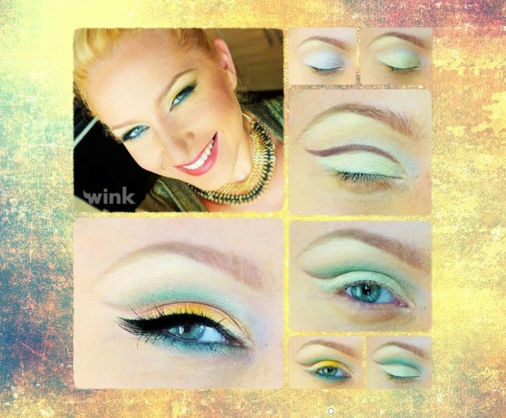 Pripravte sa na jeseň a zažiarte! http://wink.sk/beauty/makeup/pripravte-sa-na-jesen-a-zaziarte!.aspx