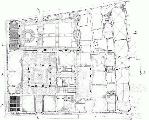 17 Best Images About Architecture Plans Bd13 On Pinterest