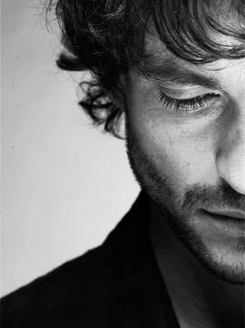 "Hugh Dancy - ""I think I can lead a pretty anonymous life, yeah."""