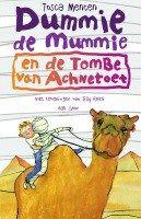 Recensie van Lissy over Tosca Menten  – Dummie de mummie en de tombe van achnetoet (Dummie de mummie 2) (4e recensie)   http://www.ikvindlezenleuk.nl/2015/12/tosca-menten-dummie-de-mummie-en-de-tombe-van-achnetoet-4erecensie/
