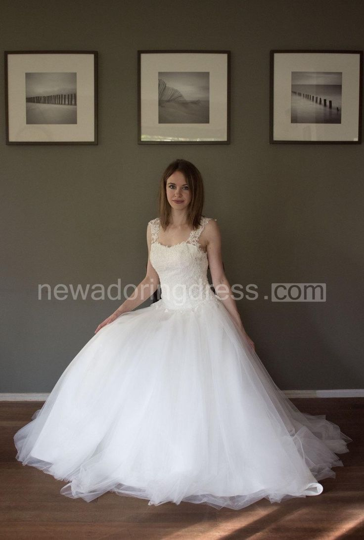 US$164.09-Beautiful Off White Cap Sleeve Sweetheart Neck Pleated Tulle & Lace Wedding Dress. http://www.newadoringdress.com/off-white-cap-sleeve-sweetheart-neck-pleated-tulle-&-lace-wedding-dress-pET_711638.html. Shop for Best wedding dresses, Lace wedding dress, modest wedding dress, strapless wedding dress, backless wedding dress, wedding dress with sleeves, mermaid wedding dress, plus size wedding dress, We have great 2016 fall Wedding Dresses on sale. Buy Wedding Dresses online at…