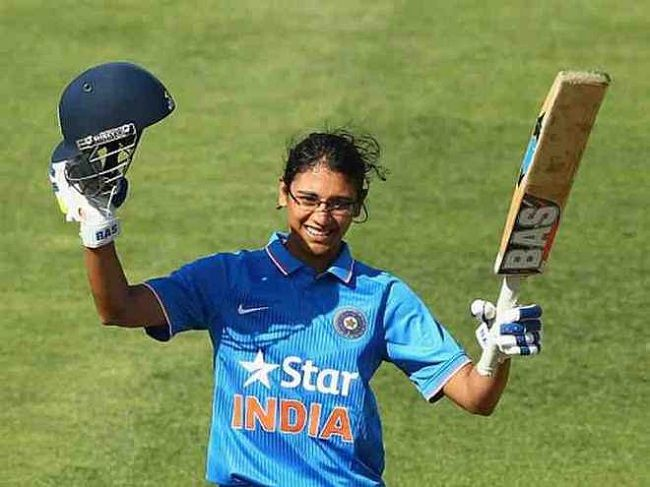 भारतीय महिला क्रिकेट टीम ने दर्ज की दूसरी जीत, वेस्टइंडीज को सात विकेट से पीटा