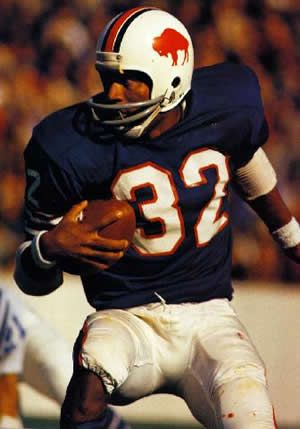 o j simpson | Long gone are the days of O.J dodging linebackers