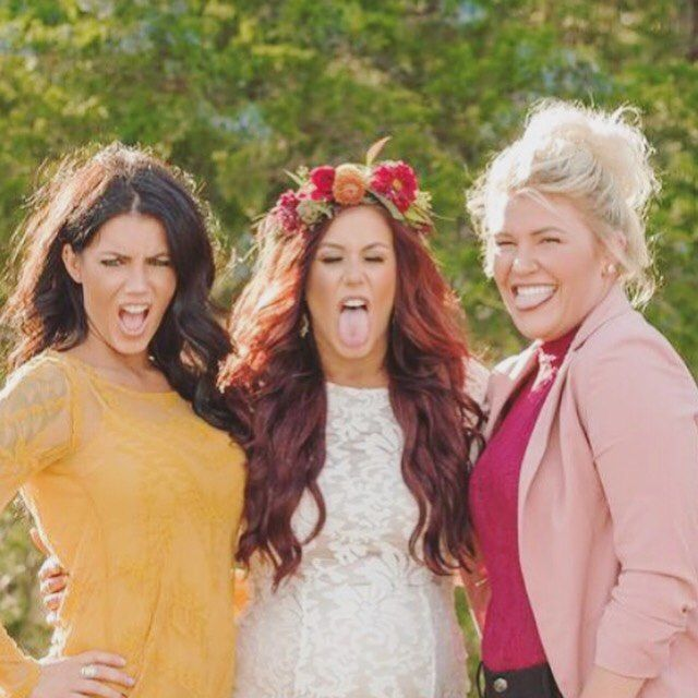 760 best images about chelsea houska and cole on for Chelsea houska second wedding dress