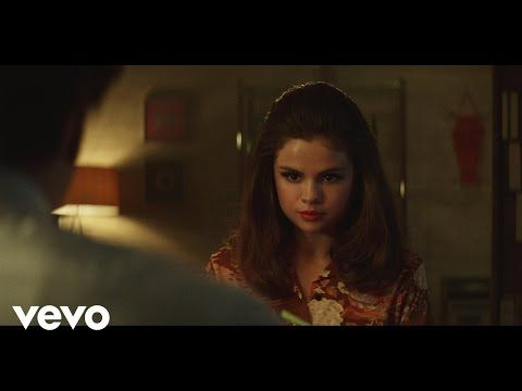 Selena Gomez's new video for 'Bad Liar' is so fucking weird in so many ways