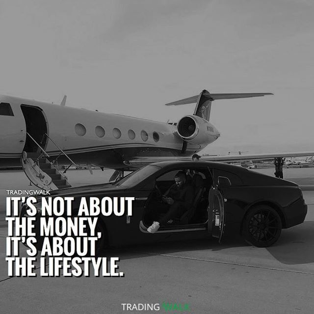 It's about the lifestyle!  Learn to trade forex with our price action trading strategy for winning signals. Perfect for beginners, scalping, swing trading, day trading no need for indicators. Check out our Instagram for more trading quotes!