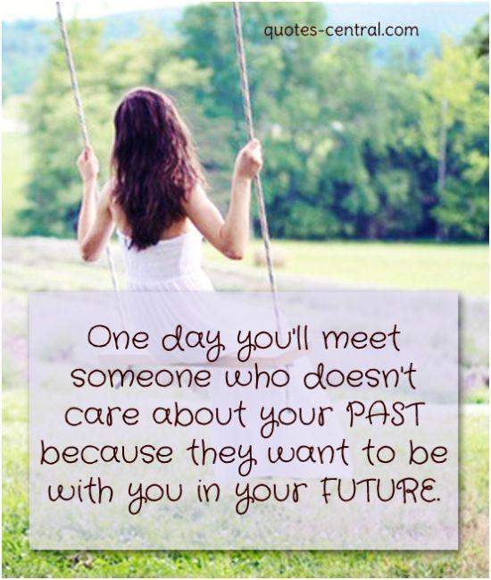 past, future