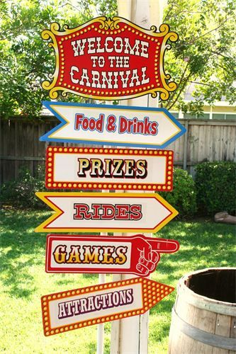 22 Best Spring Fling Ideas Images On Pinterest Carnival