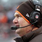 Browns coach Rob Chudzinski will be fired, ESPN's Chris Mortensen reports, per his league sources.