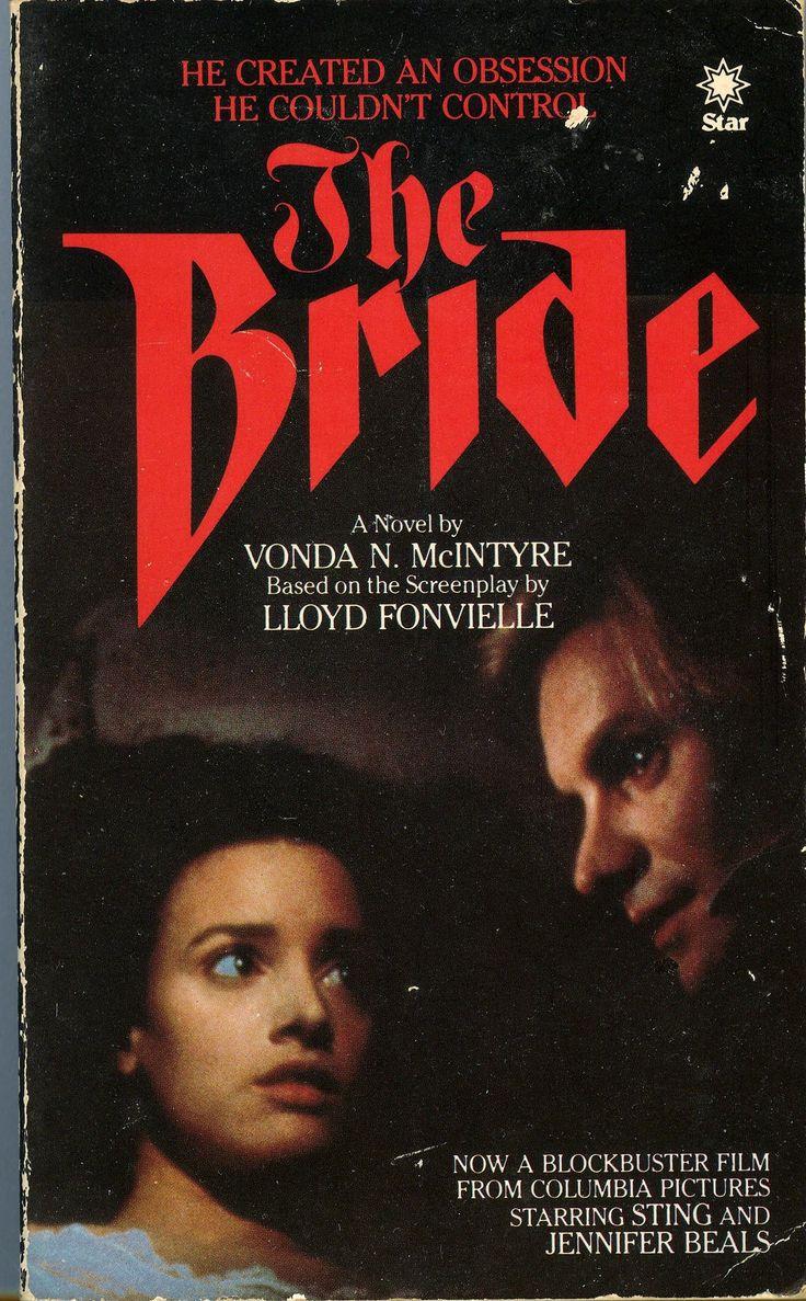 The Bride (1985, Star) - Vonda N. McIntire