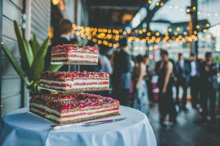 Wedding cake_Black Star Pastry Newtown.