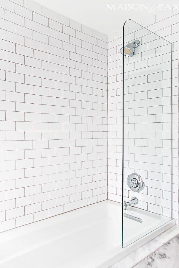 Bain concevoir conseils petite pour salle une j - Concevoir salle de bain ...