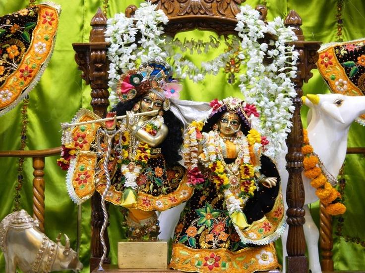 Sri Sri Radha Kunjabihari