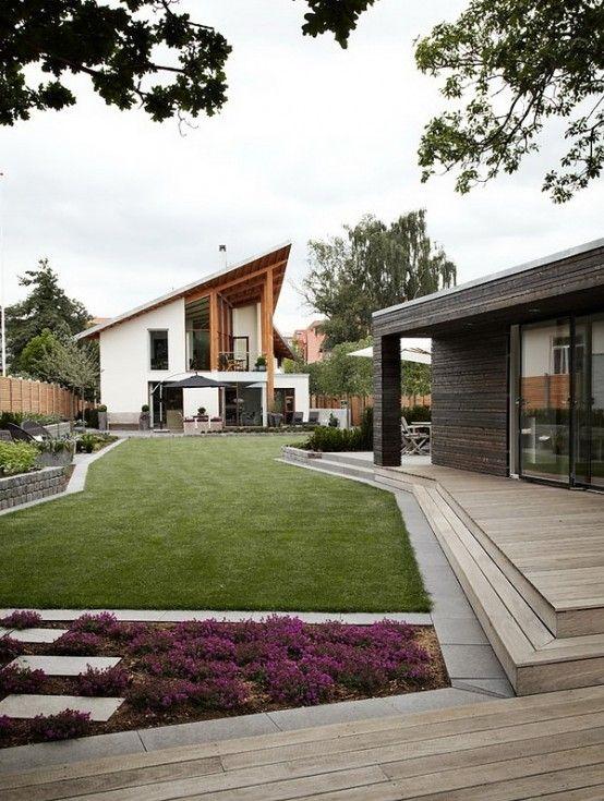 Best 25+ Scandinavian architecture ideas on Pinterest | Scandinavian  outdoor structures, Fasade house and Scandinavian deck lighting