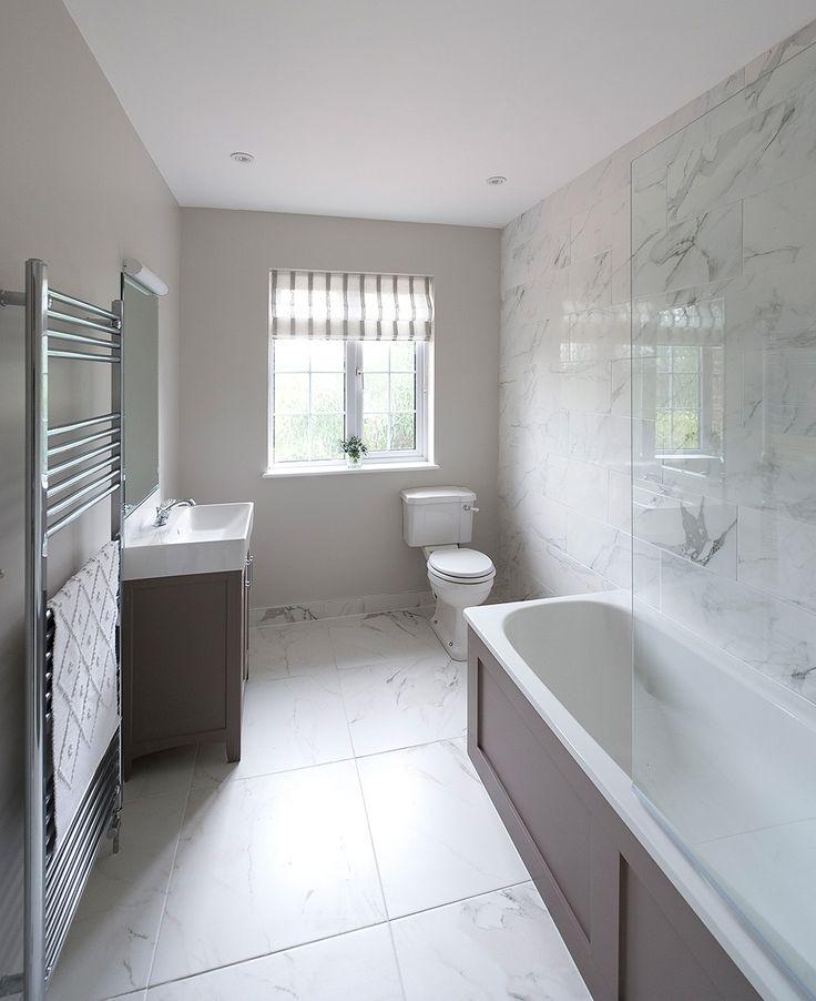 Bathroom Interior Designers London in 2020 | Bathroom ...