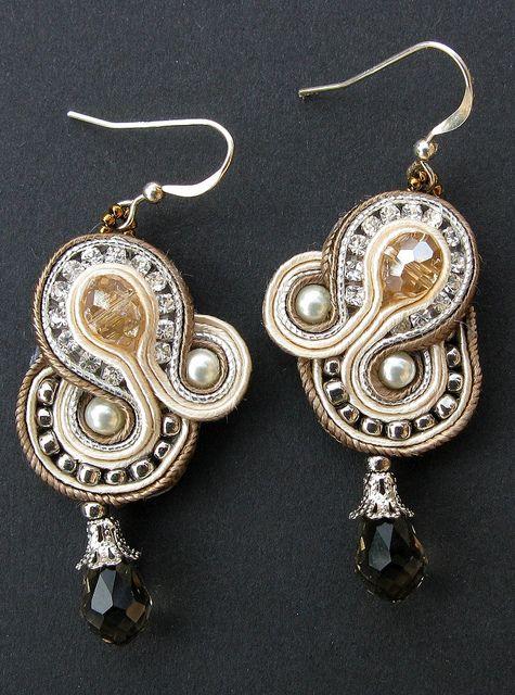 crystal regalia earrings | Flickr : partage de photos !