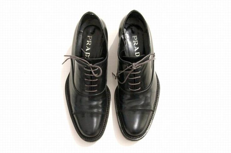 Prada a la garcon shoes 50% off!
