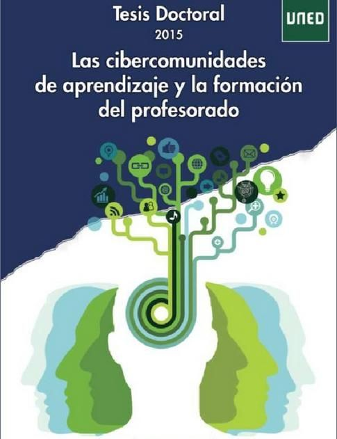 Ciberaprendizaje y Formación Docente   #eBook #Educación