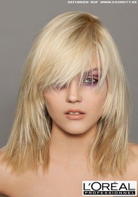 Frisuren Mit Naturlocken Lang Hair Style Women Pinterest
