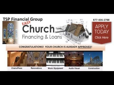 Church Foreclosure Loans | Best Church Emergency Loans | 24 Hour Church Loans | Church Lender Directory | US Don't Let The Bank Take Your Church! We Can Help...