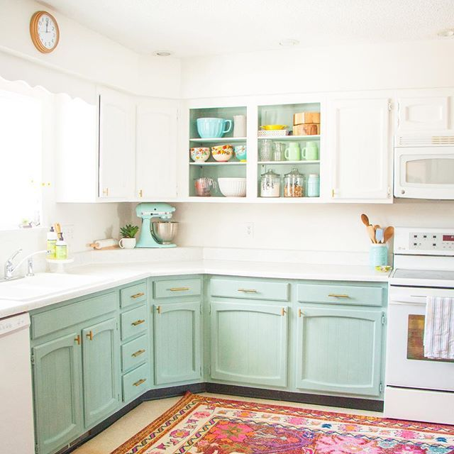 EXCITING NEWS. Our kitchen was featured on the Today Show's website, Today.com! I'll put a temporary link in my profile to the articleAlso, I have a new blog post up about our controversial kitchen rug. It includes the link to this exact rug, and a few others that are similar!