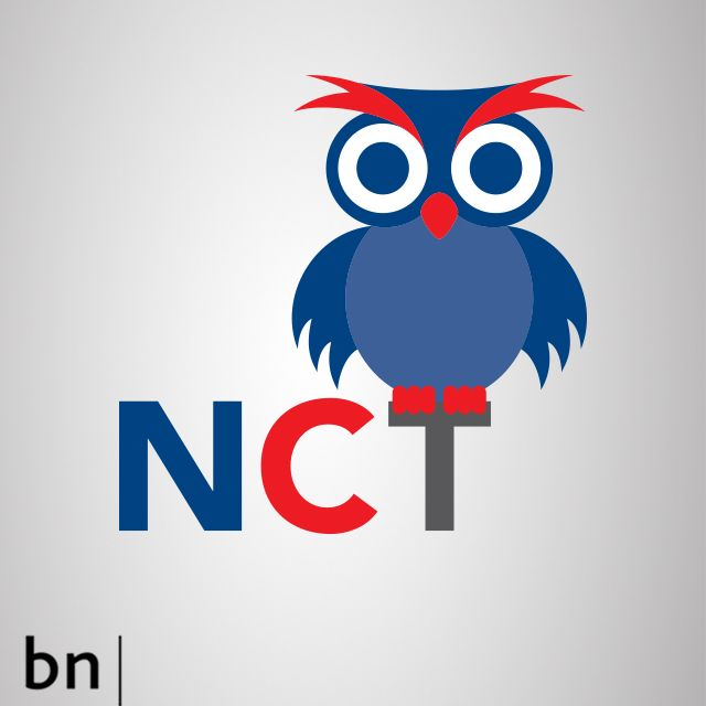 Nederlands Chinees Taleninstituut  -  logo design