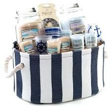 Image result for beach gift basket ideas