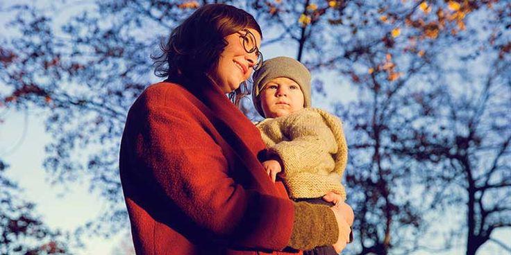 BİLİM DÜNYASI ///  Anneler ve Bebekler Neden Birbirlerinin Solunda Konumlanmayı Tercih Ediyor?