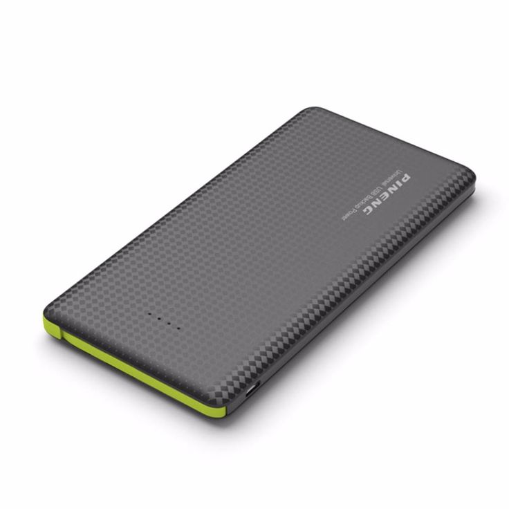 PINENG PN-951 10000mAh Portable Fast Charging Battery Mobile Power External Bank Dual USB Output Li-Polymer Charger For Iphone #Affiliate