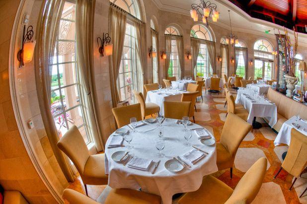 #18) Norman's at The Ritz-Carlton Orlando (Orlando, Fla.)