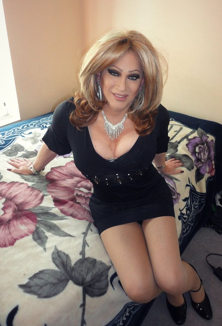 from Kaiden hot dressed tranny pics