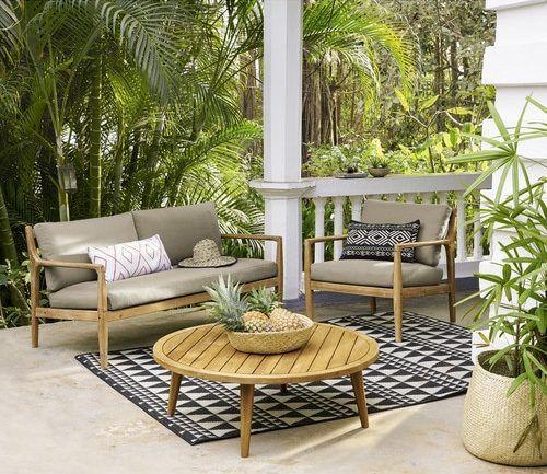 Arredo giardino: fascino di tendenza