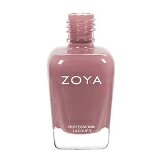 Madeline by Zoya can be best described as a full-coverage, muted rose cream. Pair with any of the other Naturel 2 Collection shades for a chic tone-on-tone Fall look!