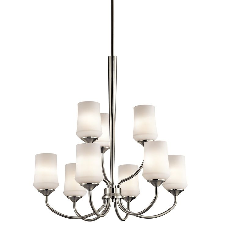 16 best Mid-Size Chandeliers images on Pinterest | Lamps ...