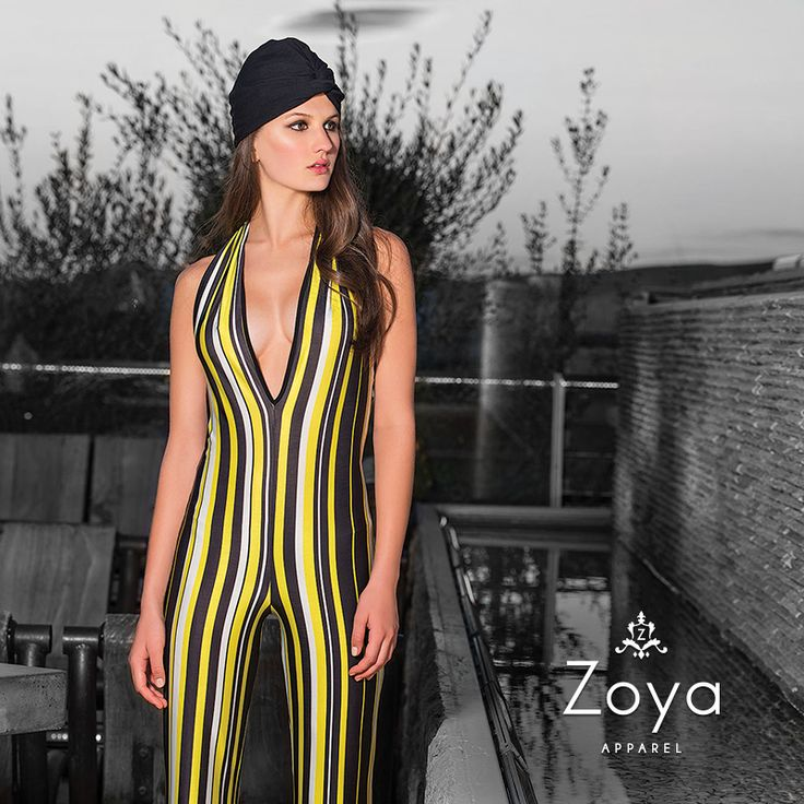 Express your inner power! #ss2015 #Zoya #apparel #inner #power #woman #personality