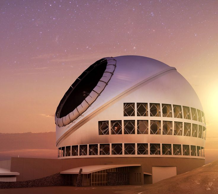 Thirty Meter Telescope (TMT) will be the world's most advanced and capable ground-based optical, near-infrared, and mid-infrared observatory.