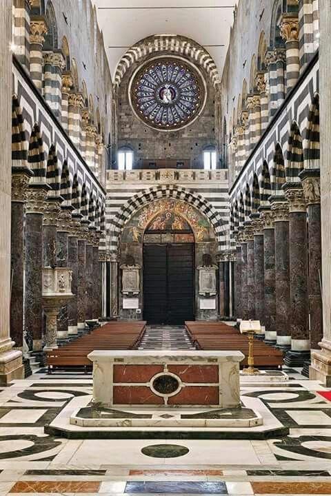 Ssn Lorenzo Cattedrale di Genova