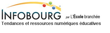 Les tablettes numériques en vogue au primaire   Infobourg.com