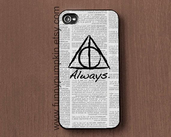 harry potter iphone 5 case always harry potter deathly hallows galaxy s2 s3 s4 17014